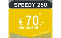 SPEEDY 250