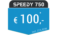 SPEEDY 750